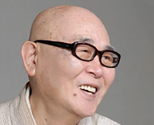 辻村 寿三郎さん